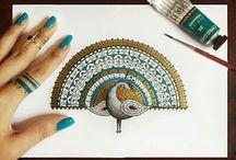 Art/ilustrations