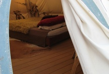 Staycations and Camping / Great staycation and camping ideas