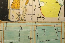 ROSE WYLIE / ROSE WYLIE solo exhibition Tate Britain, London May 6 – October 6, 2013