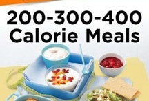 500 calories or less / by Erica N Steven Peterson