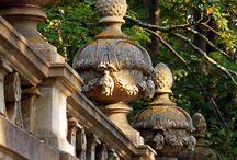 Garden Ornamentation / by Kim