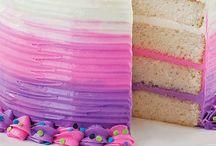 Manaia Cakes