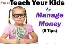 Personal Finance Tips / Personal finance tips for frugal living. Create a budget and save money.