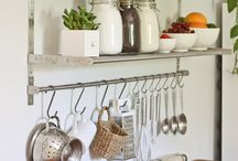 kitchen island/cart