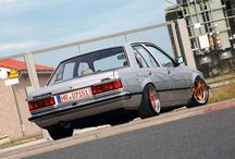 C Commodore from opel