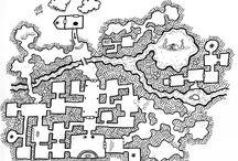 Maps - Kartat
