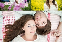 Engagement pics / by Jackie Albrecht