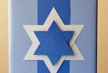 Hanukkah Gifts / Handmade Hanukkah Gifts by Linda B