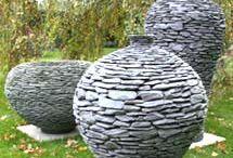kivistä ja betonista