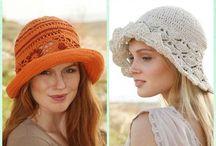 klobúky / hat