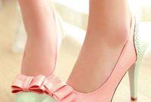 Heels & Shoes!