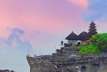 Bali Sunsets / Stunning Balinese sunsets. / by Elite Havens
