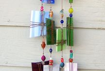 SunCatchers / by Aleacia @ Dillydaliart