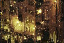 Winter - I LOVE it !!! / by Marta Stevenson
