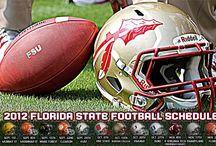 Florida State University / by Morgan Loudon