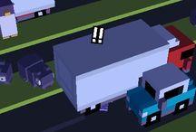 my cross road gaming