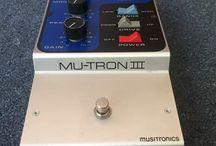 Musitronics Mu-Tron