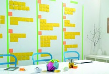 Accomplish More at Work / by Post-it® Brand