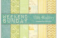 UHK Gallery - WEEKEND - SUNDAY