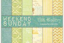UHK Gallery - WEEKEND - SUNDAY