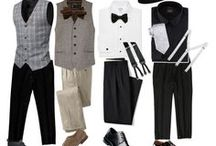 1920s style/Gatsby