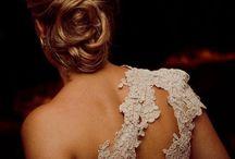Penteados / Idéias para noivas, madrinhas, debutantes etc.