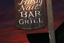 Bars and Restaurants, Cape May