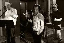 Mastering in Studio V, Zlin, Czech Republic