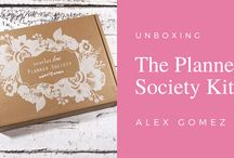 The Planner Society