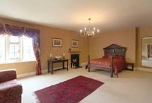 Beautiful Bedrooms / See some of the beautiful bedrooms and bedroom suites on offer in our portfolio of amazing property for sale in Cheshire