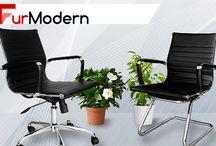 Office Chair - IRONA2