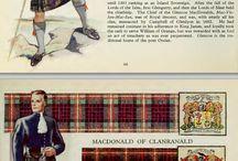 scotsman's heritage