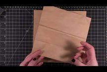Organize & Packaging