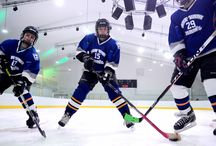 Ice Arena Accessories / Ice Business is not just a turn-key ice rink projects manufacturer, but we also provide one of th emost complex range of products for ice arenas. From ice hockey equipment to locker room products, to jet ice paints, you can all find it here.