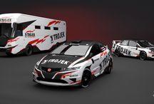 Trojek Racing
