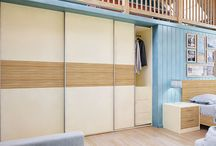 Sliding Wardrobe Range / BA Components new sliding door wardrobe range for 2015 - Glidor. See http://byba.co.uk/dealers/our-products/glidor-by-ba to find out more.