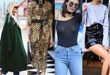 Mode et beauté / Les meilleurs tendances du moment !