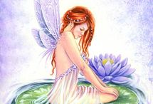 Fée, Fairy, Fantastic...