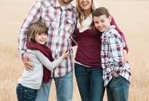 What to wear to your family session