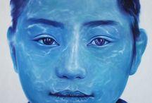 Contemporary Tibetan Art / by Marcos Stafne
