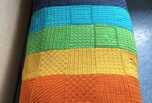 breien: dekens breien