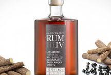 Whiskey/Rom