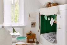 Yari's slaapkamer