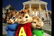 Alvin és a mókusok song
