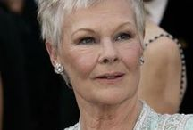 Judi_Dench hair