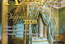 New England Antiques Journal