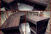 Pallets craft