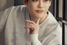 korean cute boys