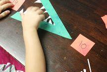 1st grade math / by Rachael Elizabeth