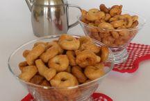 Snack Vari-Grissini Taralli ecc.